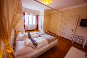 Hotel Carinthia Velden, Hotels  Velden am Wörthersee - big - 48