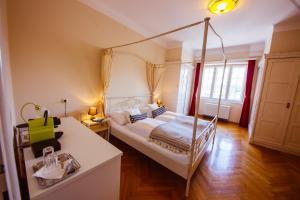 Hotel Carinthia Velden, Hotels  Velden am Wörthersee - big - 49