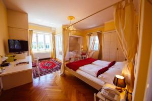 Hotel Carinthia Velden, Hotels  Velden am Wörthersee - big - 51