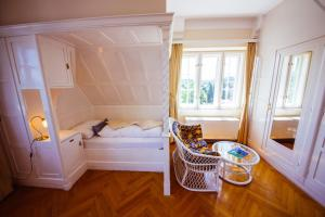 Hotel Carinthia Velden, Hotels  Velden am Wörthersee - big - 17