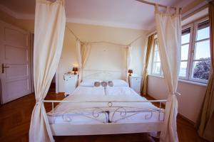 Hotel Carinthia Velden, Hotels  Velden am Wörthersee - big - 55