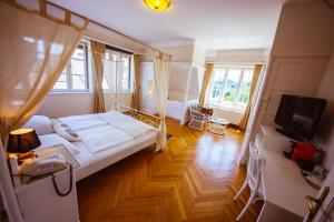 Hotel Carinthia Velden, Hotels  Velden am Wörthersee - big - 56