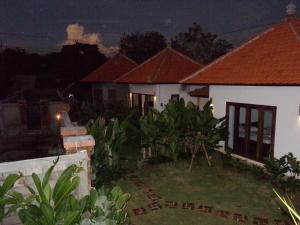 Green Bowl Bali Homestay, Alloggi in famiglia  Uluwatu - big - 31