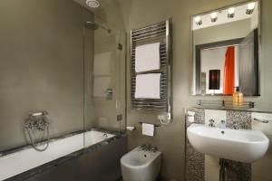 Hotel Universo, Hotel  Firenze - big - 13