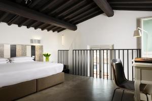 Hotel Universo, Hotel  Firenze - big - 14