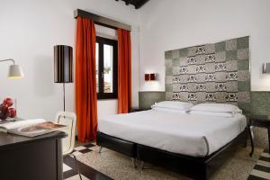 Hotel Universo, Hotel  Firenze - big - 12