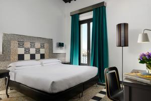 Hotel Universo, Hotel  Firenze - big - 17