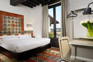 Hotel Universo, Hotel  Firenze - big - 18