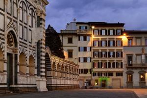 Hotel Universo, Szállodák  Firenze - big - 28