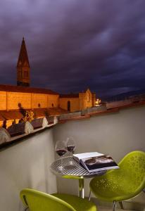 Hotel Universo, Hotel  Firenze - big - 19