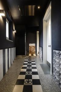 Hotel Universo, Szállodák  Firenze - big - 25