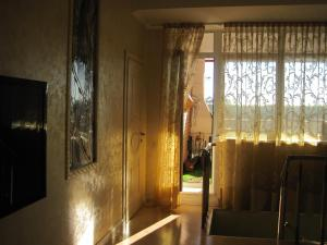 Apartment On Novaya Opalikha 4, Priváty  Krasnogorsk - big - 2