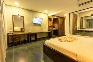 Yeak Loam Hotel, Отели  Banlung - big - 15