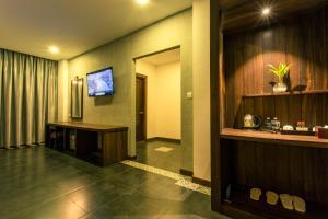 Yeak Loam Hotel, Отели  Banlung - big - 16