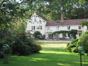 Hartwood House