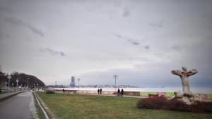 Apartament Horizon, Ferienwohnungen  Gdynia - big - 14