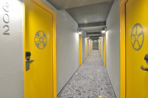 ibis Styles Budapest City Hotel (21 of 77)