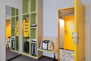 ibis Styles Budapest City Hotel (23 of 77)