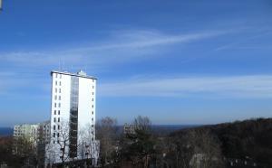 Apartament Horizon, Ferienwohnungen  Gdynia - big - 25