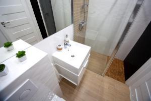 Apartament Horizon, Ferienwohnungen  Gdynia - big - 6