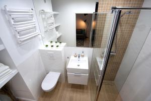 Apartament Horizon, Ferienwohnungen  Gdynia - big - 22