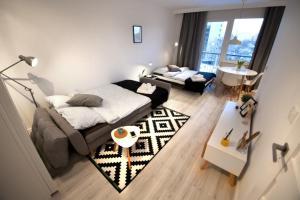Apartament Horizon, Ferienwohnungen  Gdynia - big - 16