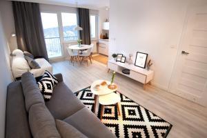 Apartament Horizon, Ferienwohnungen  Gdynia - big - 20