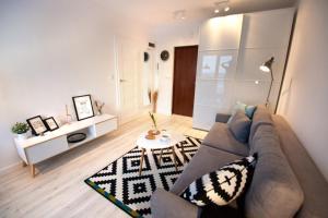 Apartament Horizon, Ferienwohnungen  Gdynia - big - 15