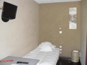 Hôtel Evan, Hotely  Lempdes sur Allagnon - big - 5