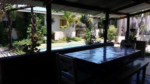 Occi Lodge