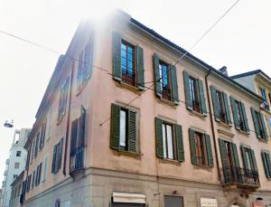 Friendly Rentals Mercalli, Appartamenti  Milano - big - 32