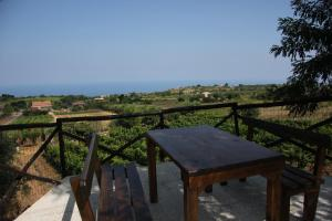 Borgo San Cosmo Tropea, Bed and breakfasts  Brattirò - big - 7