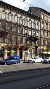 A+A Apartman Budapest, Appartamenti  Budapest - big - 9