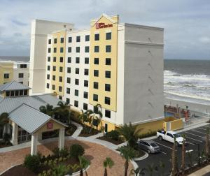 Hilton Garden Inn Daytona Beach Oceanfront, Hotel  Daytona Beach - big - 21