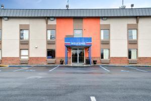 Motel 6 Toledo
