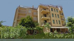 Apartmán Apartment House Europa Primorsko Bulharsko