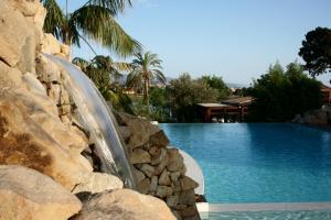 Villa Morgana Resort and Spa