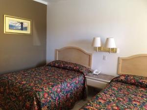 Hotel Lluvia Del Mar, Отели  Пуэрто-Пеньяско - big - 11
