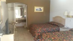 Hotel Lluvia Del Mar, Отели  Пуэрто-Пеньяско - big - 7