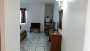 Hotel Lluvia Del Mar, Отели  Пуэрто-Пеньяско - big - 4