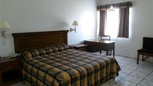 Hotel Lluvia Del Mar, Отели  Пуэрто-Пеньяско - big - 8
