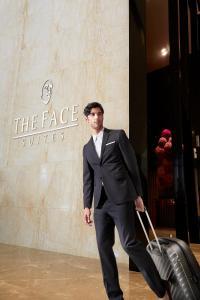 THE FACE Suites, Апарт-отели  Куала-Лумпур - big - 16