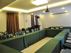 Jinjiang Inn Xiamen Railway Station Dongpu Road, Hotels  Xiamen - big - 19