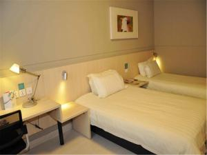Jinjiang Inn Xiamen Railway Station Dongpu Road, Hotels  Xiamen - big - 4