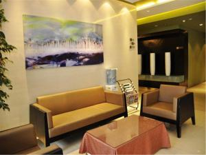Jinjiang Inn Xiamen Railway Station Dongpu Road, Hotels  Xiamen - big - 15