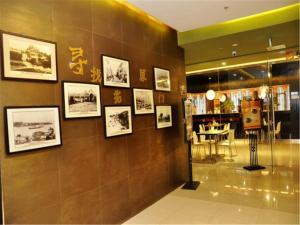 Jinjiang Inn Xiamen Railway Station Dongpu Road, Hotels  Xiamen - big - 14