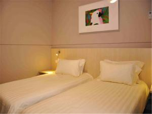 Jinjiang Inn Xiamen Railway Station Dongpu Road, Hotels  Xiamen - big - 13