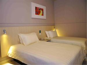 Jinjiang Inn Xiamen Railway Station Dongpu Road, Hotels  Xiamen - big - 12