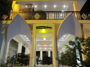 Paradise Hotel, Hotels  Hoi An - big - 32