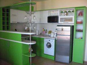 Chateau Aheloy, Apartmánové hotely  Aheloy - big - 28